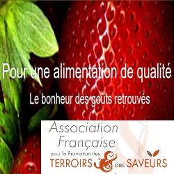Association Française des Terroirs et Saveurs