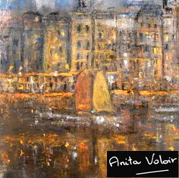 Anita Voloir - Peintre
