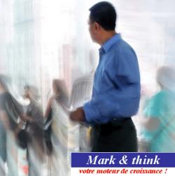 Mark & think