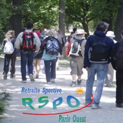 Retraite Sportive de Paris Ouest